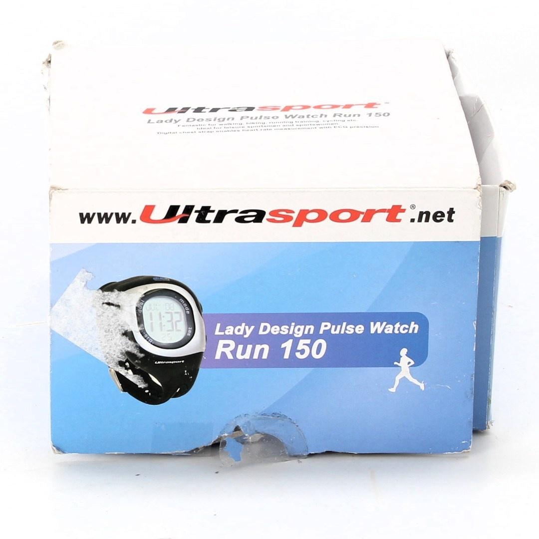 Chytré hodinky Ultrasport 330300000027
