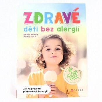 Kuchařka Zdravé děti bez alergií