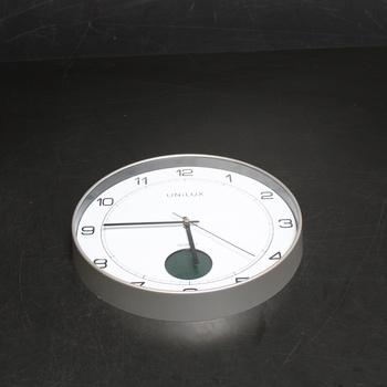 Nástěnné hodiny Unilux 400094592