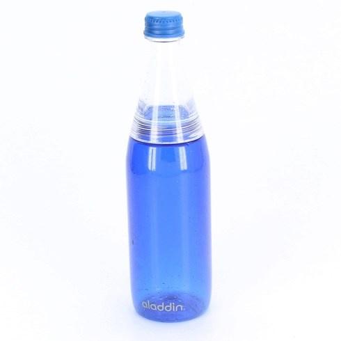 Láhev na pití Aladdin Fresco Twist&Go modrá