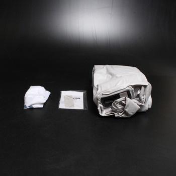 Nafukovací matrace Lunvon 3-304DE001 Queen