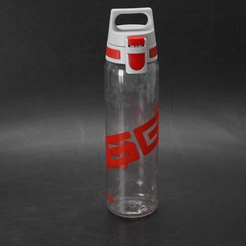 Plastová outdoor láhev Sigg