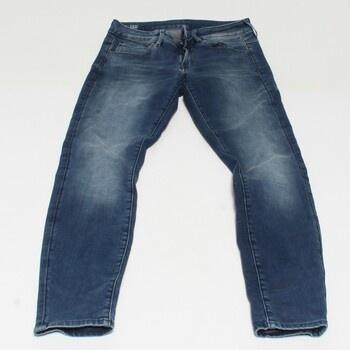 Dámské džíny G-Star Raw 3301 Low modré 29/30