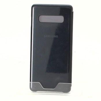 Flipové pouzdro Samsung Galaxy S10+