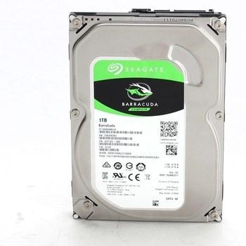 Interní pevný disk Seagate ST1000DM010