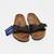 Dámské pantofle Birkensock černé