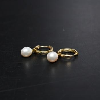 Dámské náušnice Valero Pearls 50100027