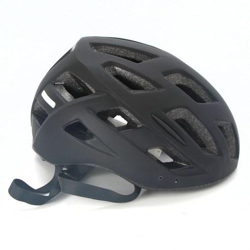 Cyklistická helma Prophete 9015 černá