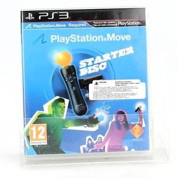 Hra pro PS3 Playstation Move