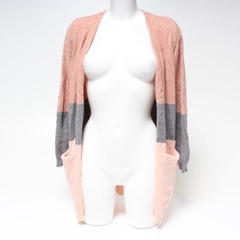 Dámský dlouhý svetr Only 15158746 vel.M