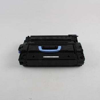 Originální toner HP C8543YC černá