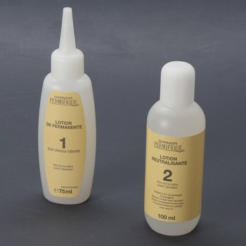 Regenerace na vlasy Garnier Permifique