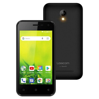 Smartphone Logicom Smooth 8 Go
