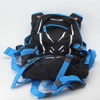 Cyklistický batoh Toptrek ultralehký 18 L