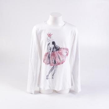 Dětské triko Esprit s potiskem