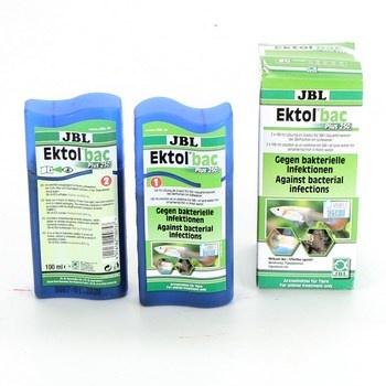 Přípravek proti infekcím JBL Ektol bac Plus