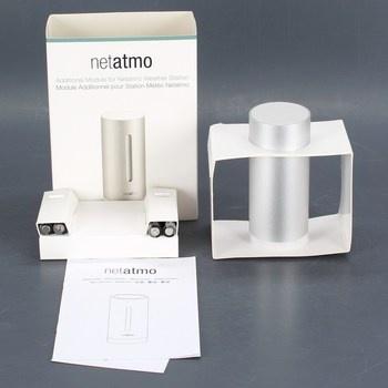 Přídavný modul k meteostanici Netatmo