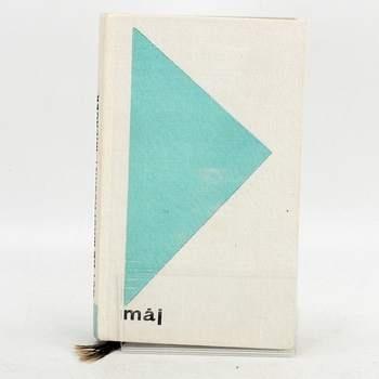 Kniha Miláček