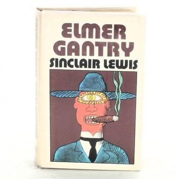 Sinclair Lewis: Elmer Gantry