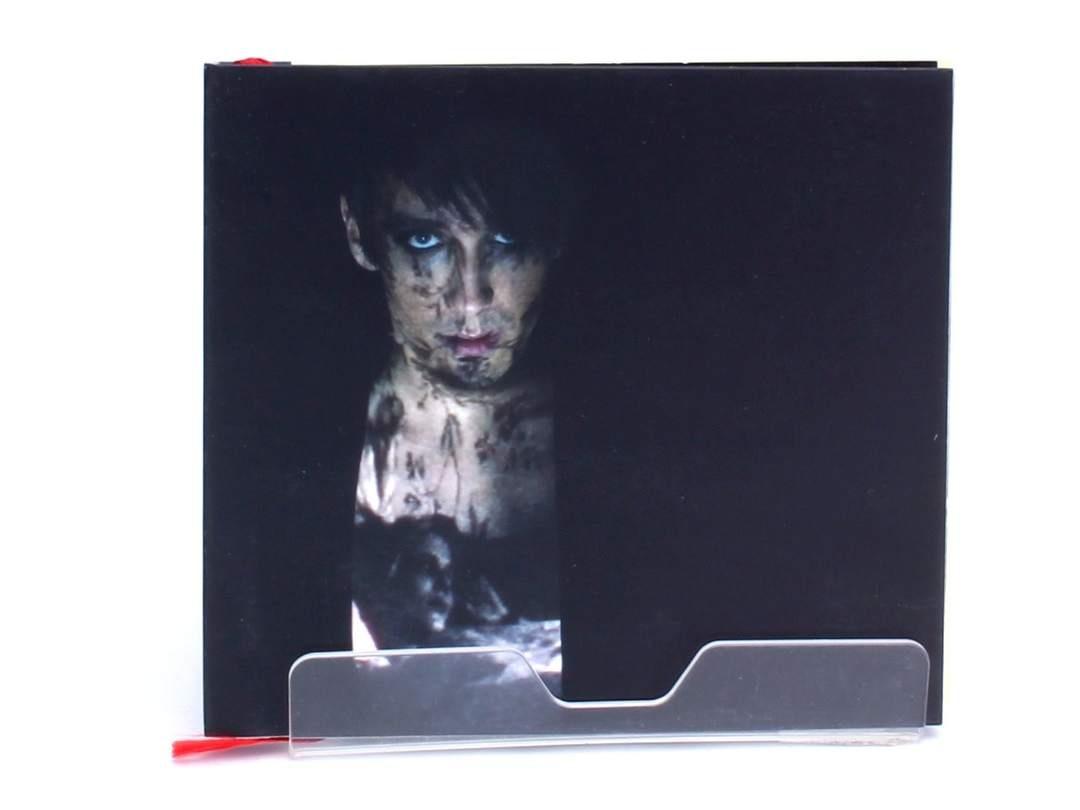 CD Sony Little Black Book NiceLand