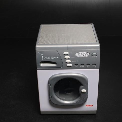 Dětská pračka Casdon elektronická