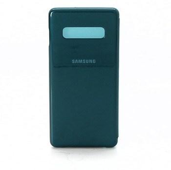 Pouzdro Samsung Galaxy S10+ Clear View