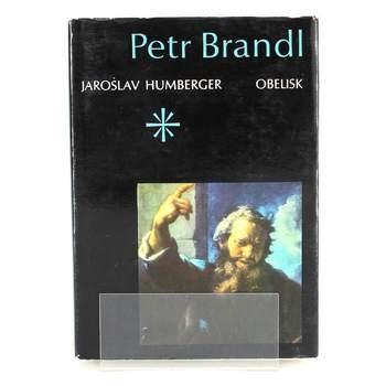 Kniha Petr Brandl J. Humberger