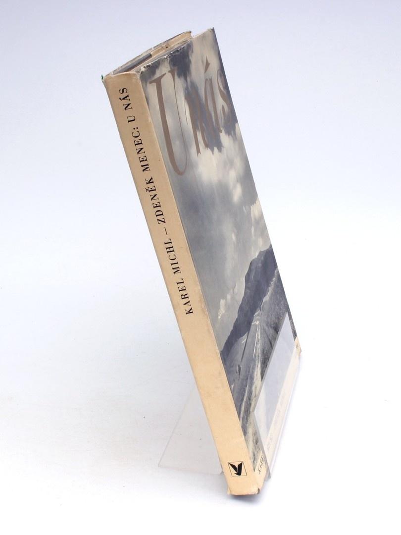 Almanach Albatros U nás K. Michl, Z. Menec
