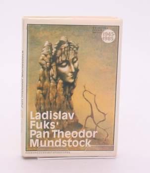Kniha Ladislav Fuks: Pan Theodor Mundstock