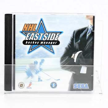 Hry pro PC NHL Eastside hockey manager