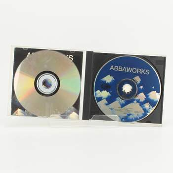 CD Instrumental arrangements Abbaworks