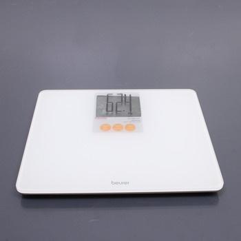 Osobní váha Beurer GS 340 XXL skleněná