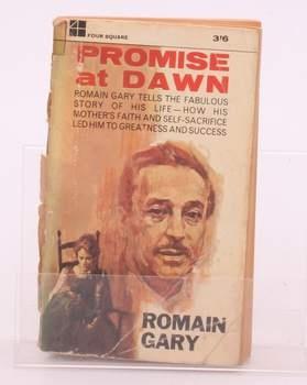 Kniha Romain Gary: Promise at Dawn