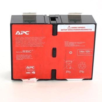 Náhradní baterie APC APCRBC123