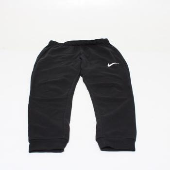 Běžecké kalhoty Nike Df Taper FL vel. M