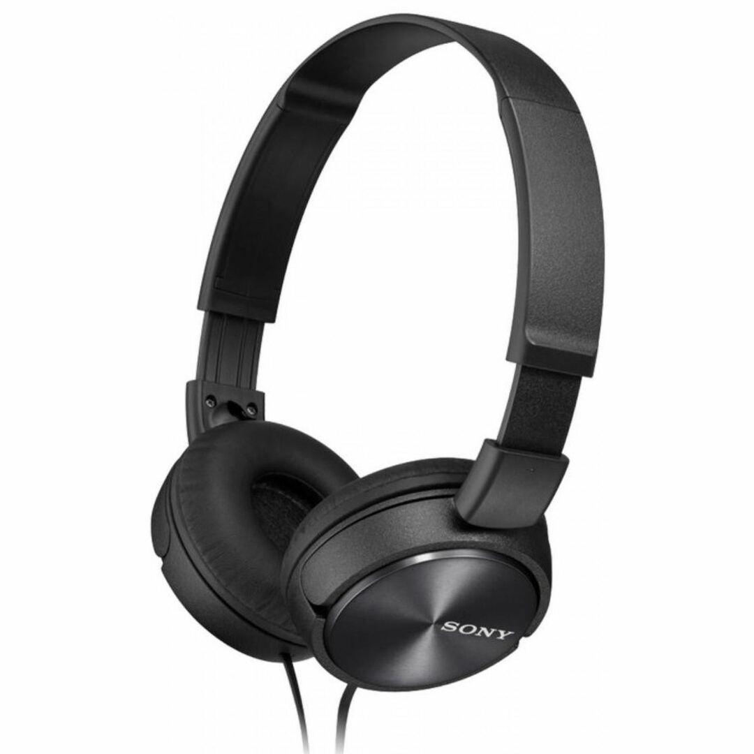 Náhlavní sluchátka Sony