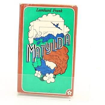 Román Matylda Leonard Frank