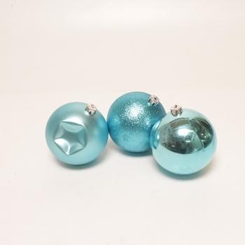 Vánoční koule Christmas Concept