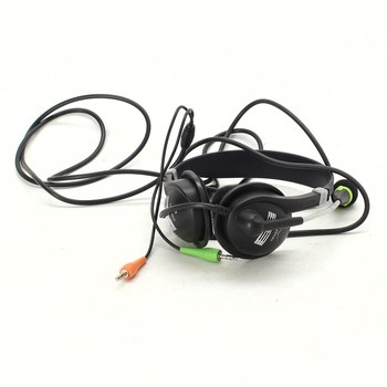 Sluchátka s mikrofonem CANYON CNR - HS1