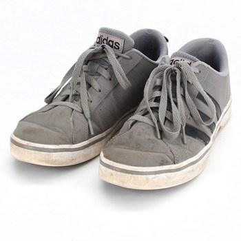 Pánské tenisky Adidas šedé