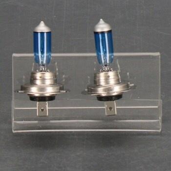 Halogenové žárovky Osram Cool Blue Boost