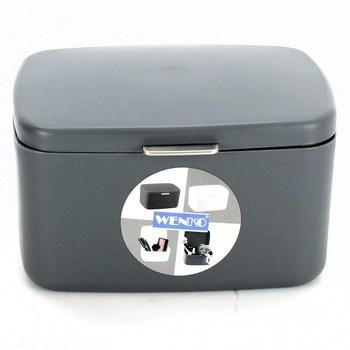 Plastový box s víkem Wenko 23981100