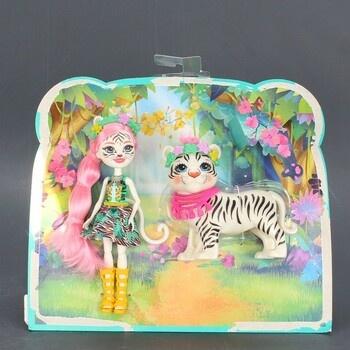 Panenka Enchantimals Mattel FKY7 Doll