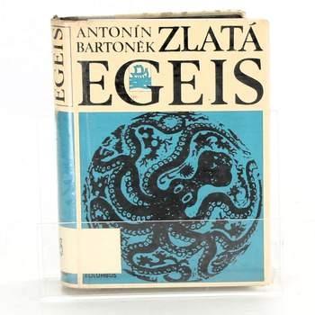 Antonín Bartoněk: Zlatá Egeis
