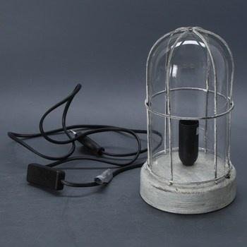 Lampička do zásuvky Trio Leuchten 503800161