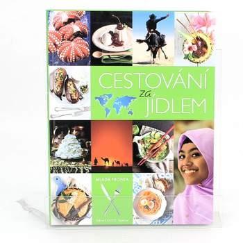 Kniha Cestování za jídlem