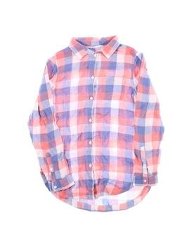 Dětská košile pro chlapce H&M kostičkovaná