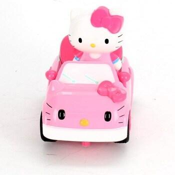Autíčko Simba 253244000, Hello Kitty