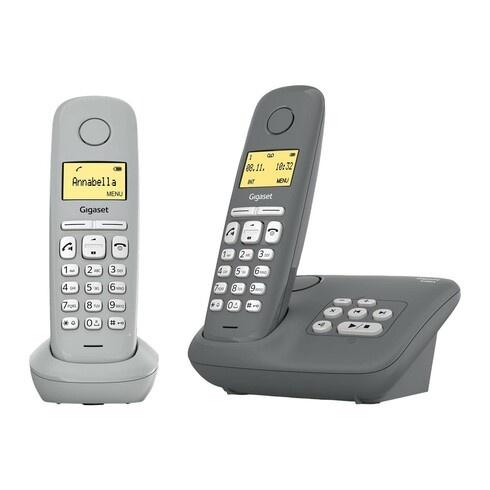 Bezdrátové telefony Gigaset A280A DECT