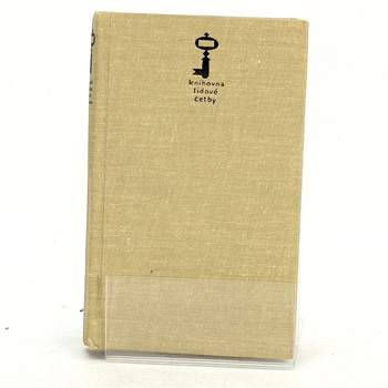 Kniha Rudolf Kalčík: Král Šumavy